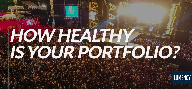 Sponsorship Portfolio Healthcheck™