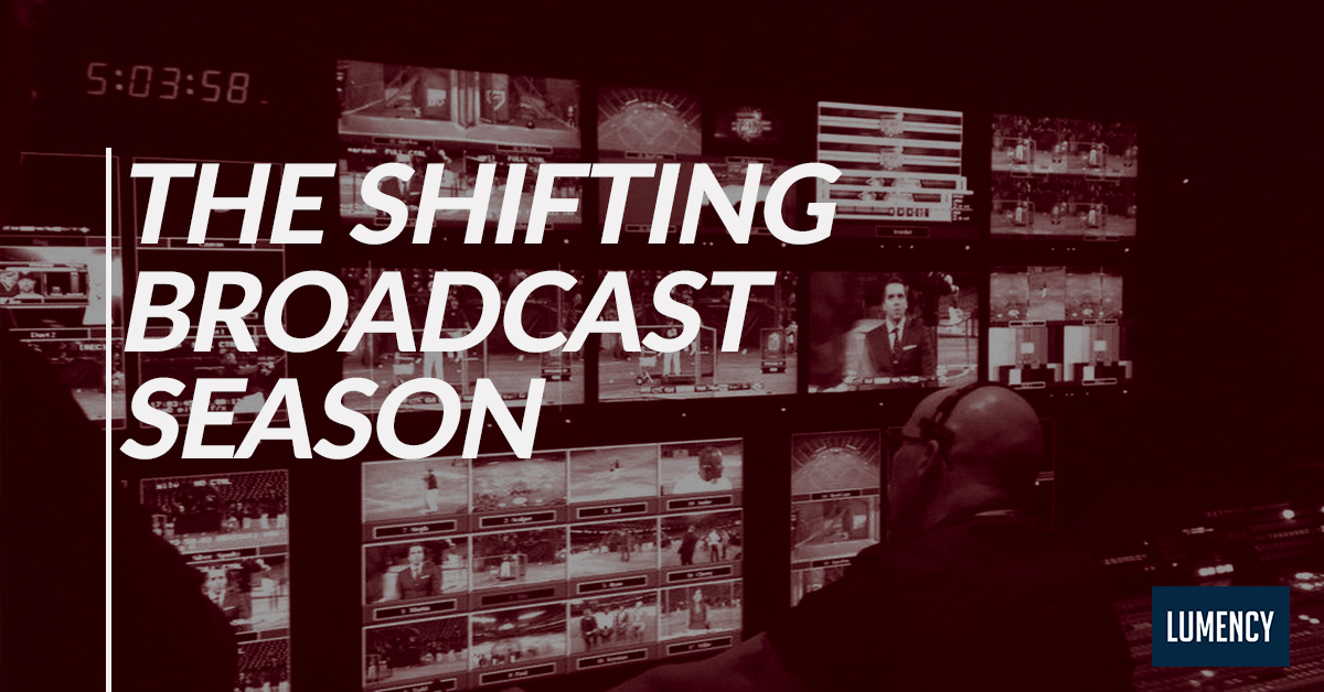 What Sports' Broadcast Shift Means For Sponsors