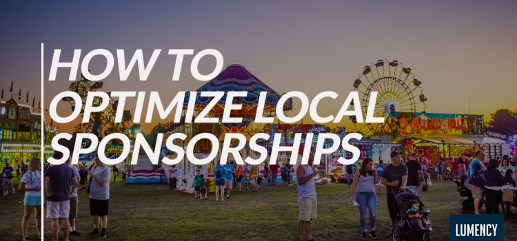 LOCAL SPONSORSHIP EVALUATION TOOL