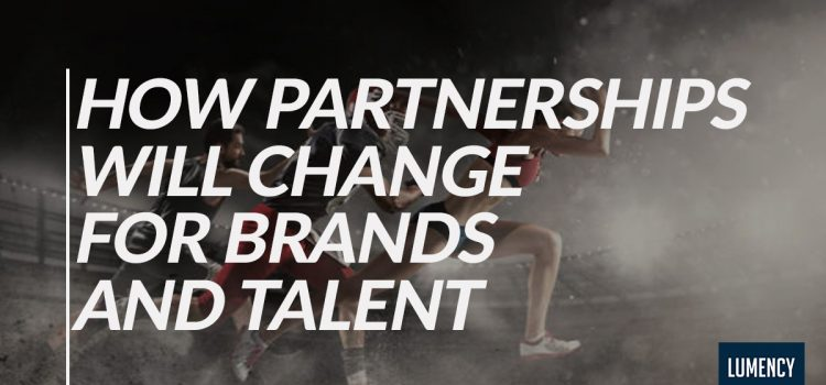 Talent Endorsements Re-Imagined